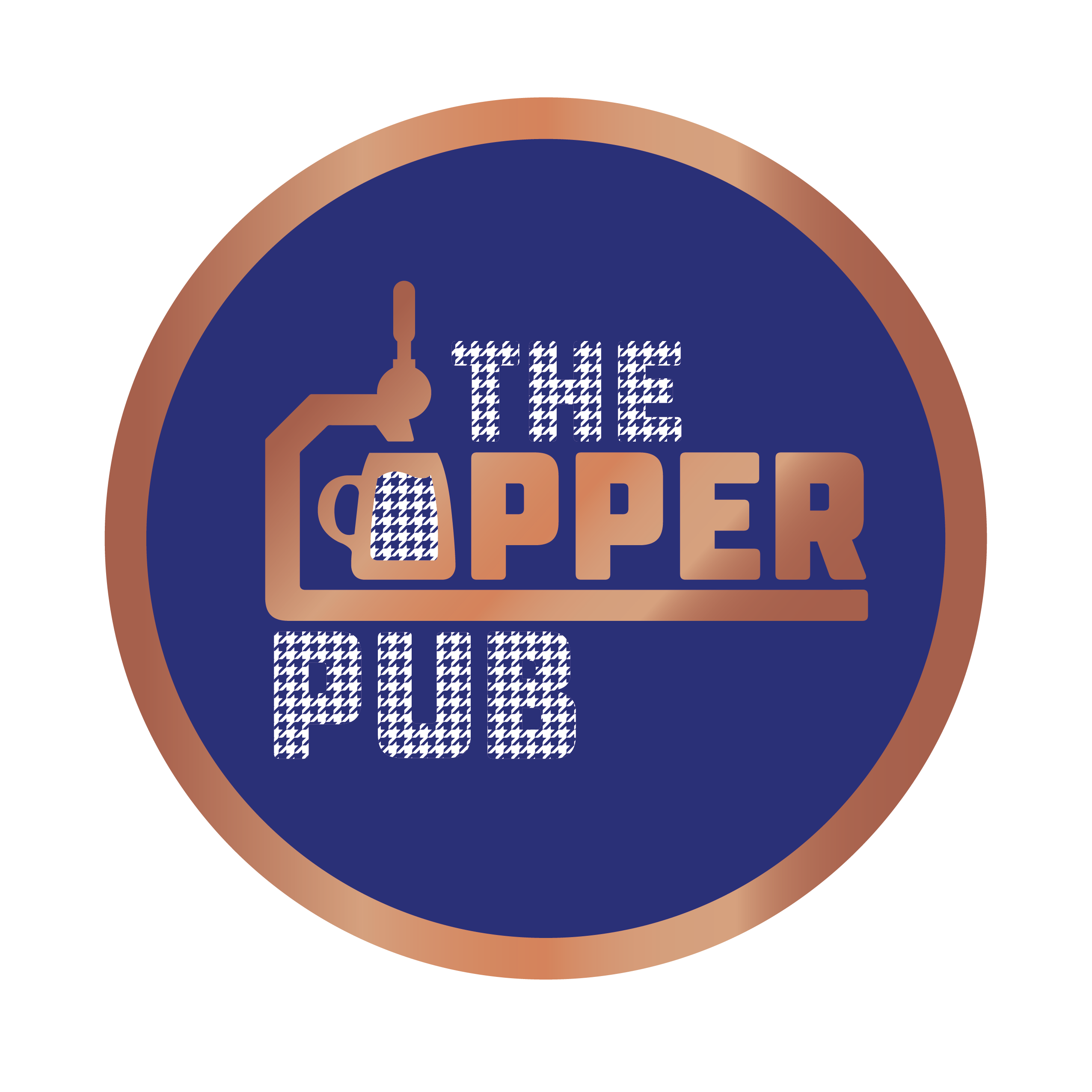 The Copper Pub Montparnasse