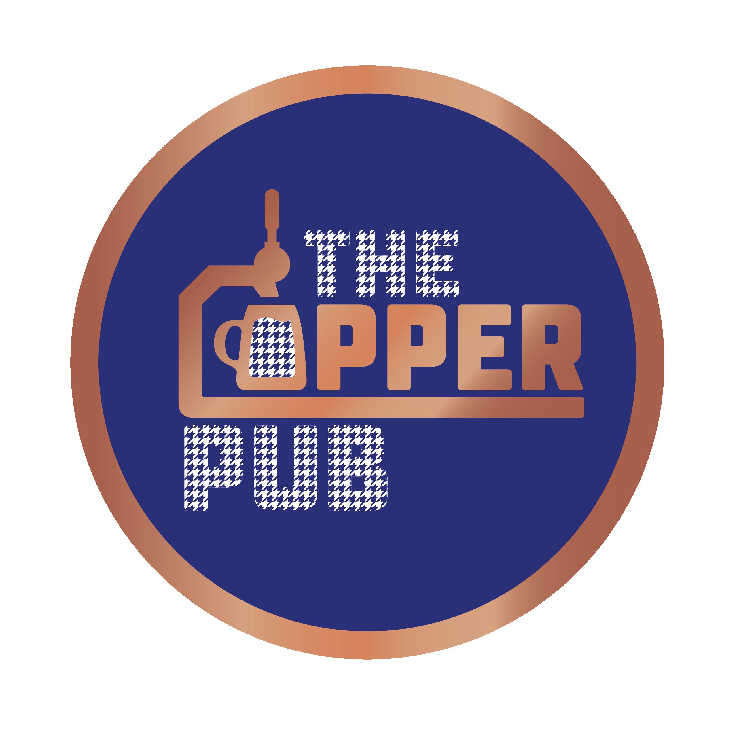 The Copper Pub Montparnasse