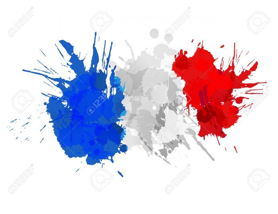 Nouvelle carte ! Priorité à nos régions françaises !